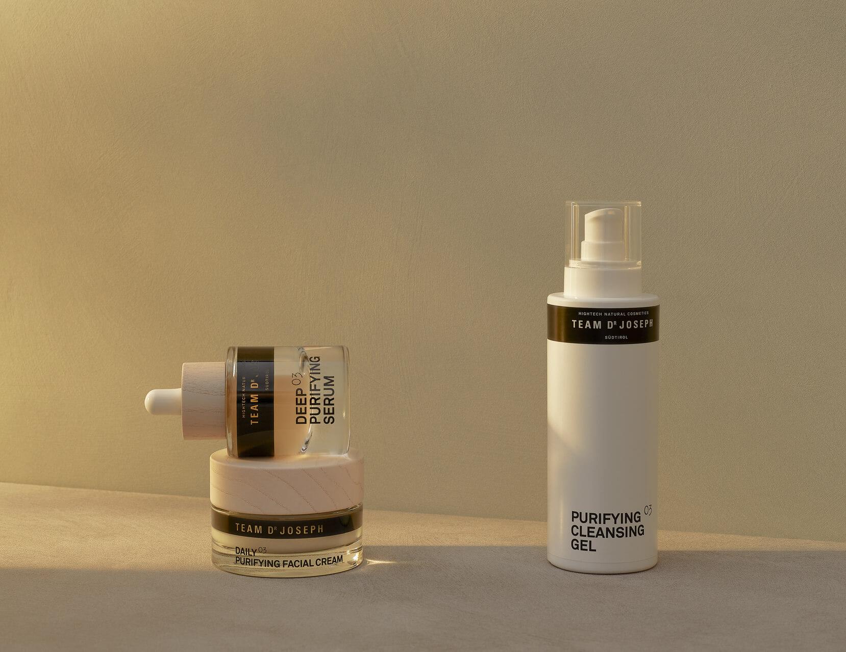Naturkosmetik Onlineshop unreine Haut