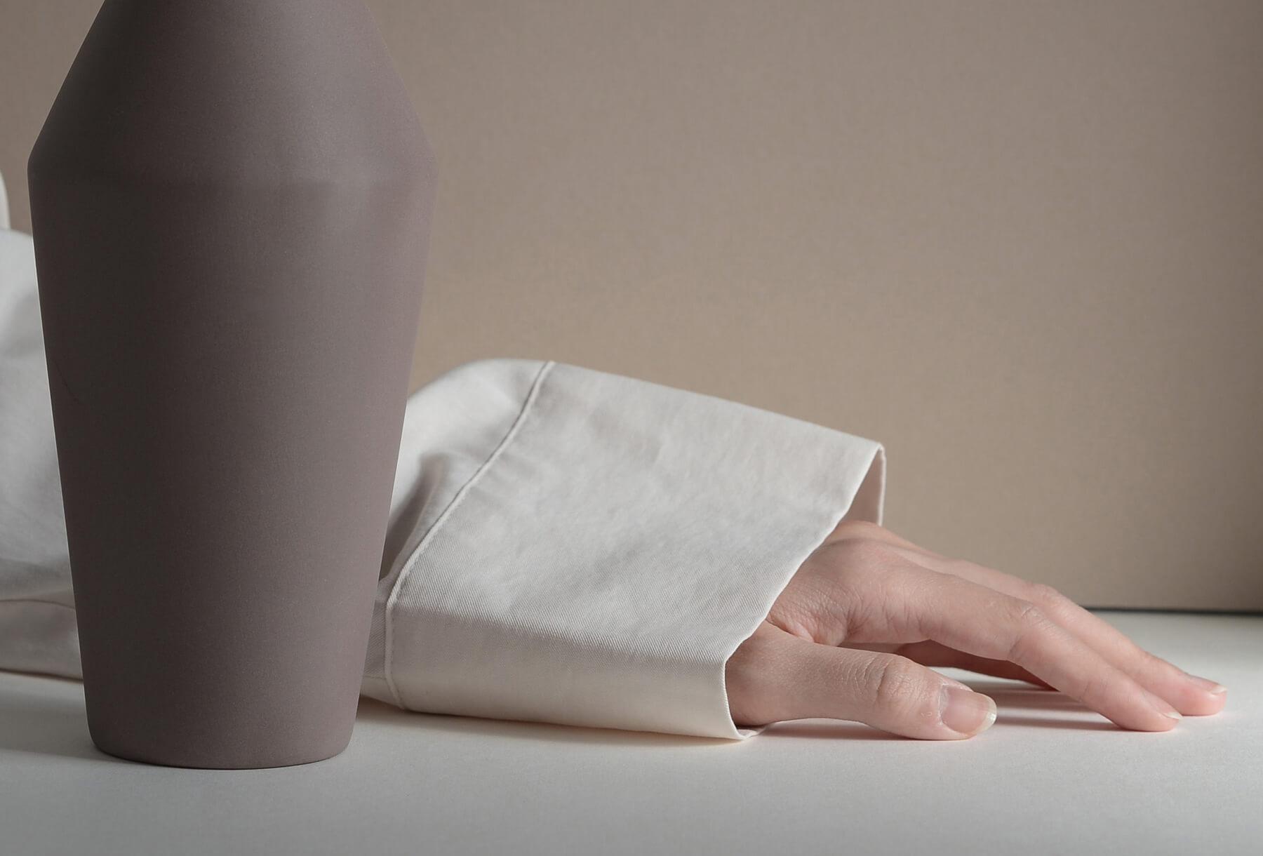 berührung Hände Massage