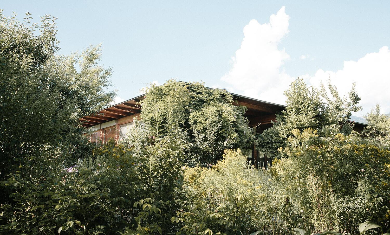 Naturkosmetik Südtirol