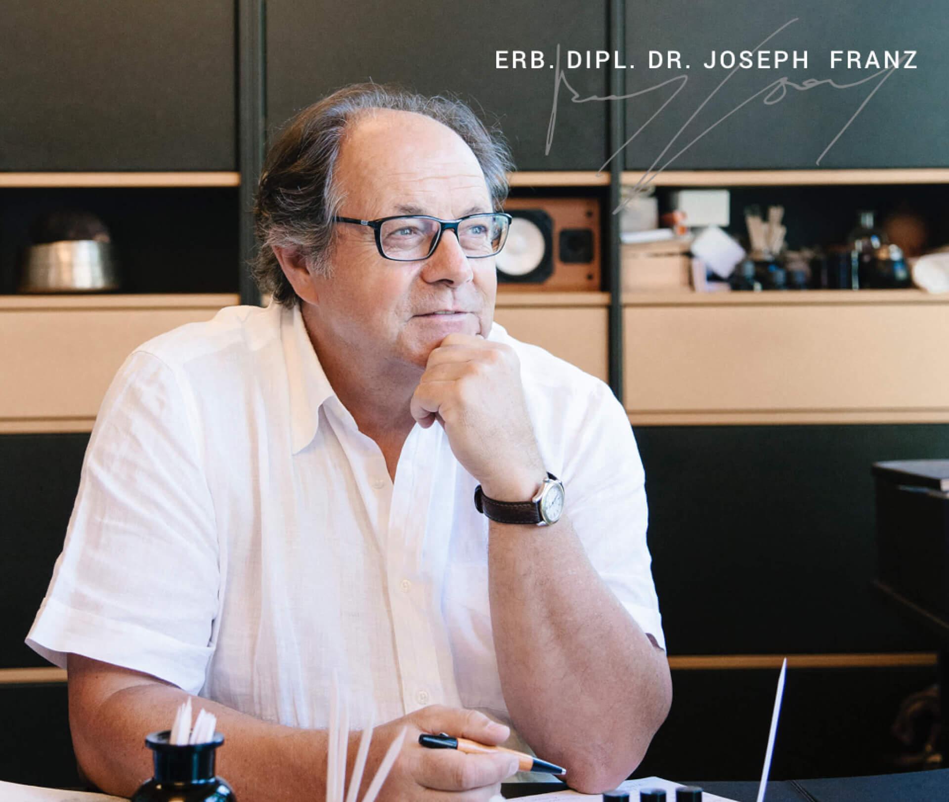 Dr. Joseph Naturkosmetik