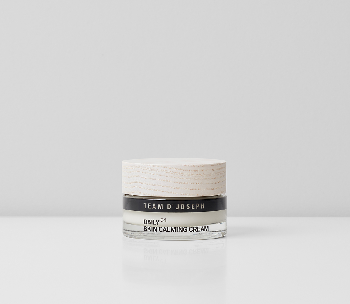 Daily Skin Calming Cream, 50 ml Soothing and protecting face cream