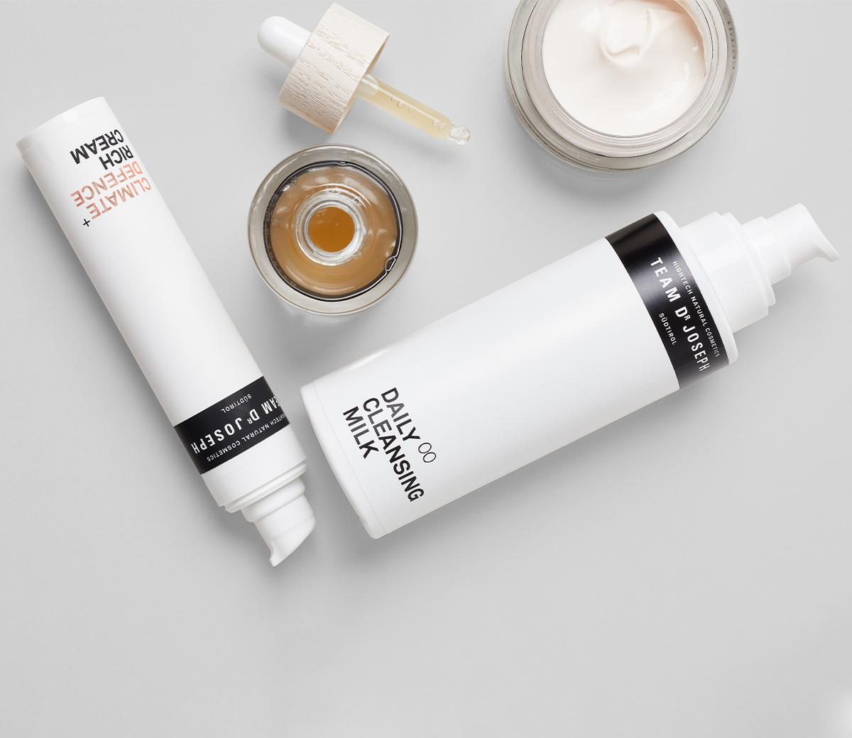 The Sensitive Skin Plus Set Das Plus an Pflege für die sensible und zu Couperose neigende Haut