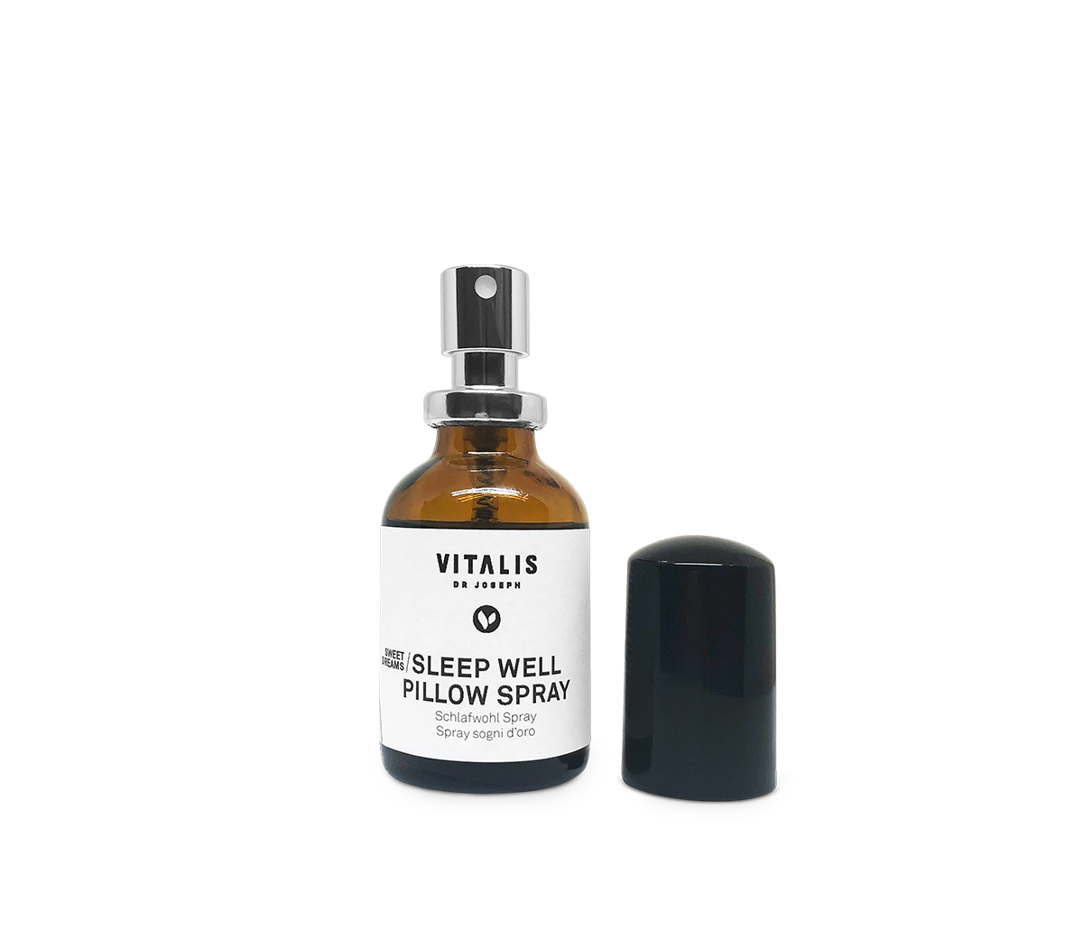 Sleep Well Pillow Spray, 30ml