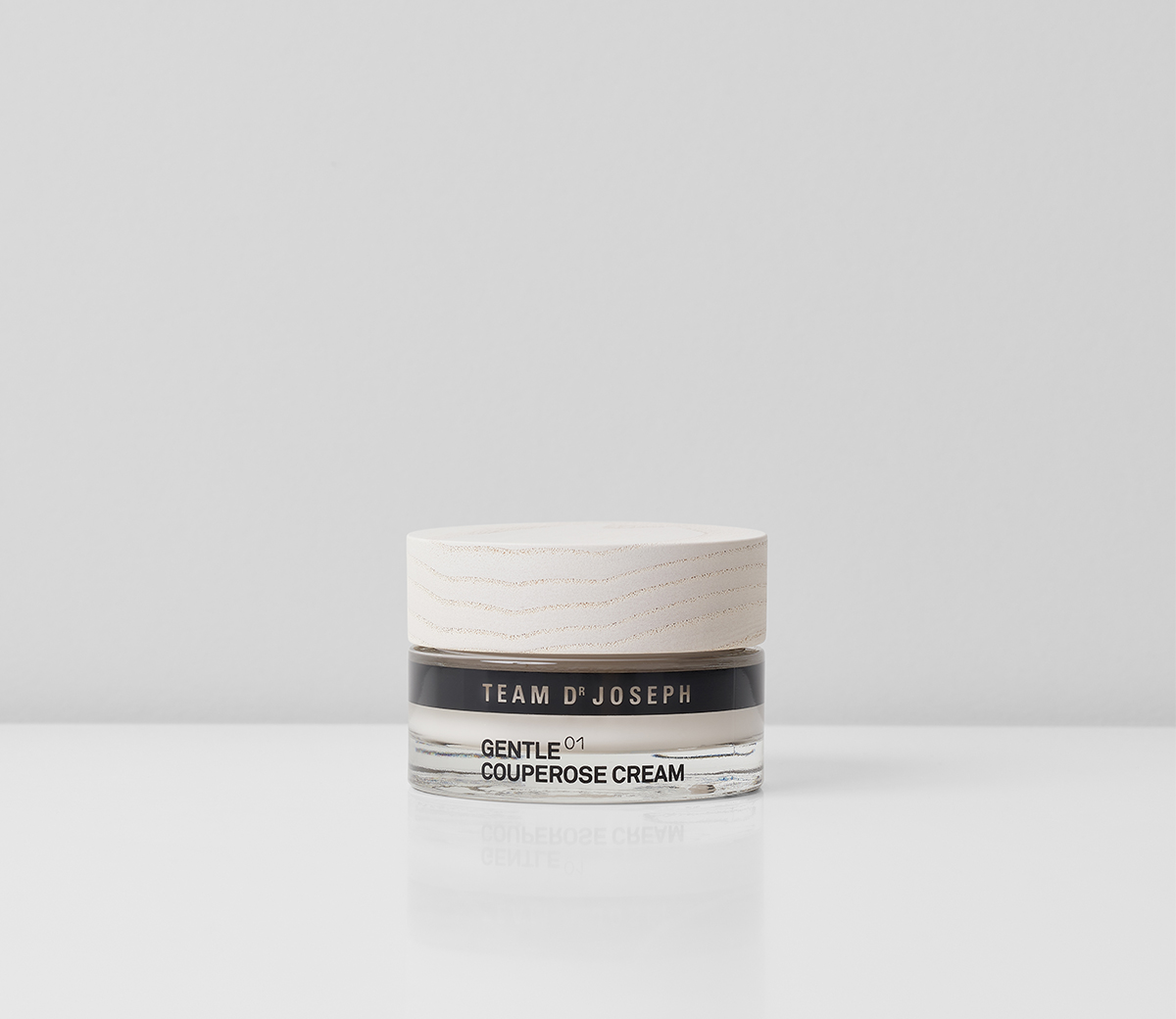 Gentle Couperose Cream, 50 ml Facial care for slightly reddened skin with a tendency to couperose