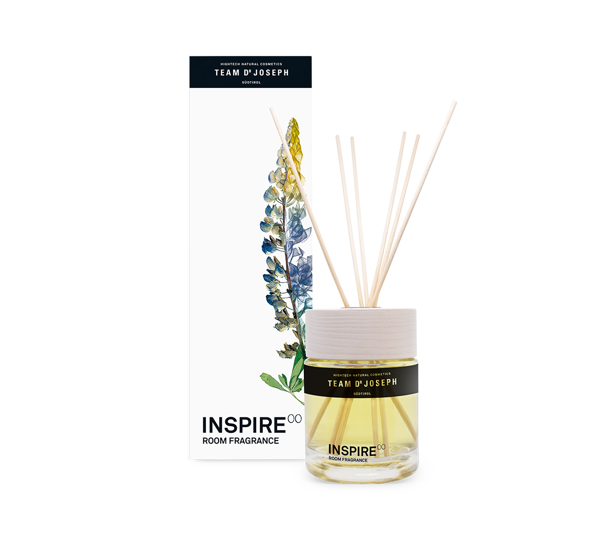 Inspire Room Fragrance, 200 ml