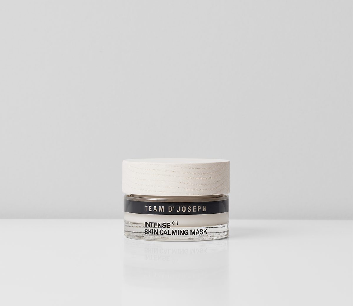 Intense Skin Calming Mask, 50 ml Balancing and calming intensive face mask
