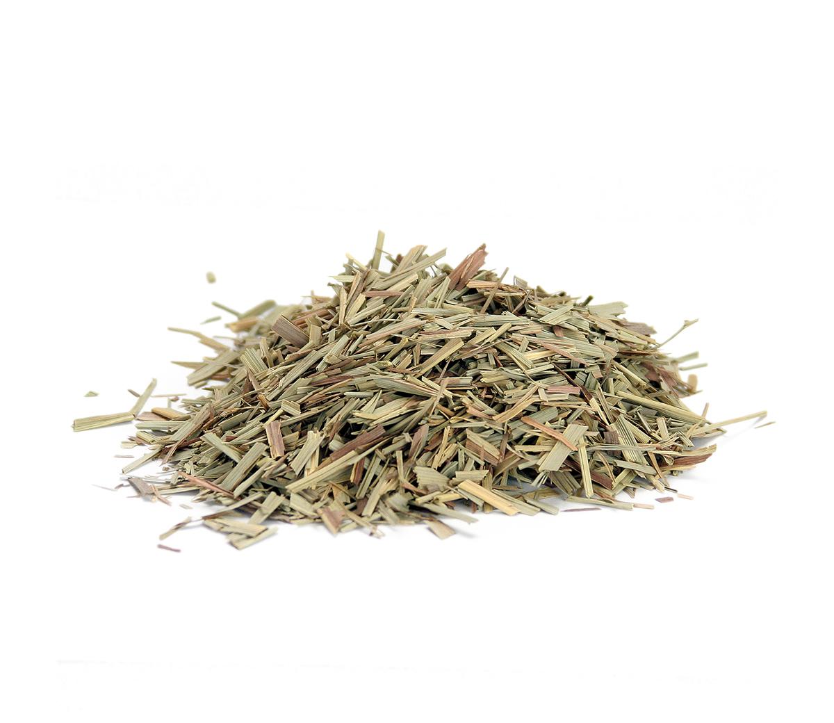 LEMONGRASS Blätter, 1000g Premium Kräuter