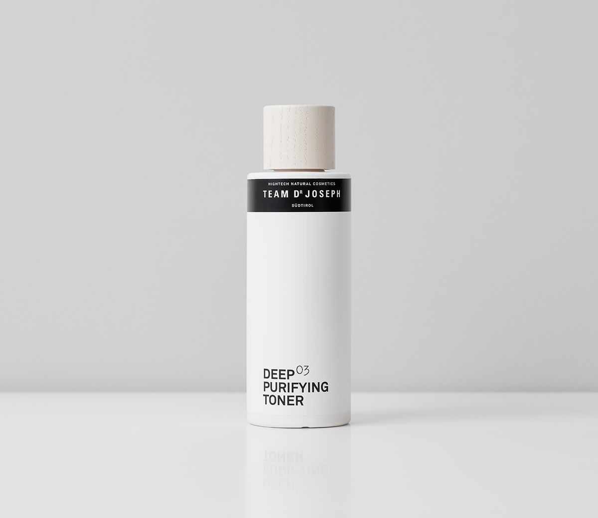 Deep Purifying Toner, 200 ml Clarifying and refreshing
