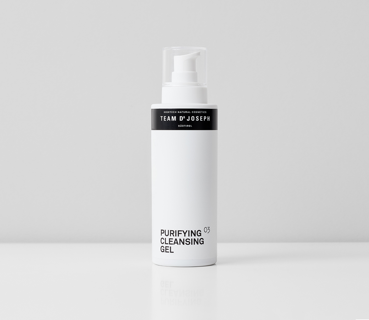 Purifying Cleansing Gel, 200 ml Clarifying and refreshing facial cleansing gel