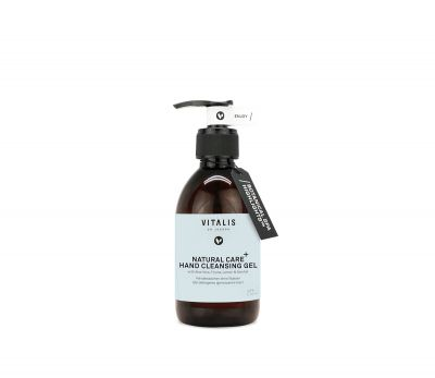 Natural Care Hand Cleansing Gel, 250ml