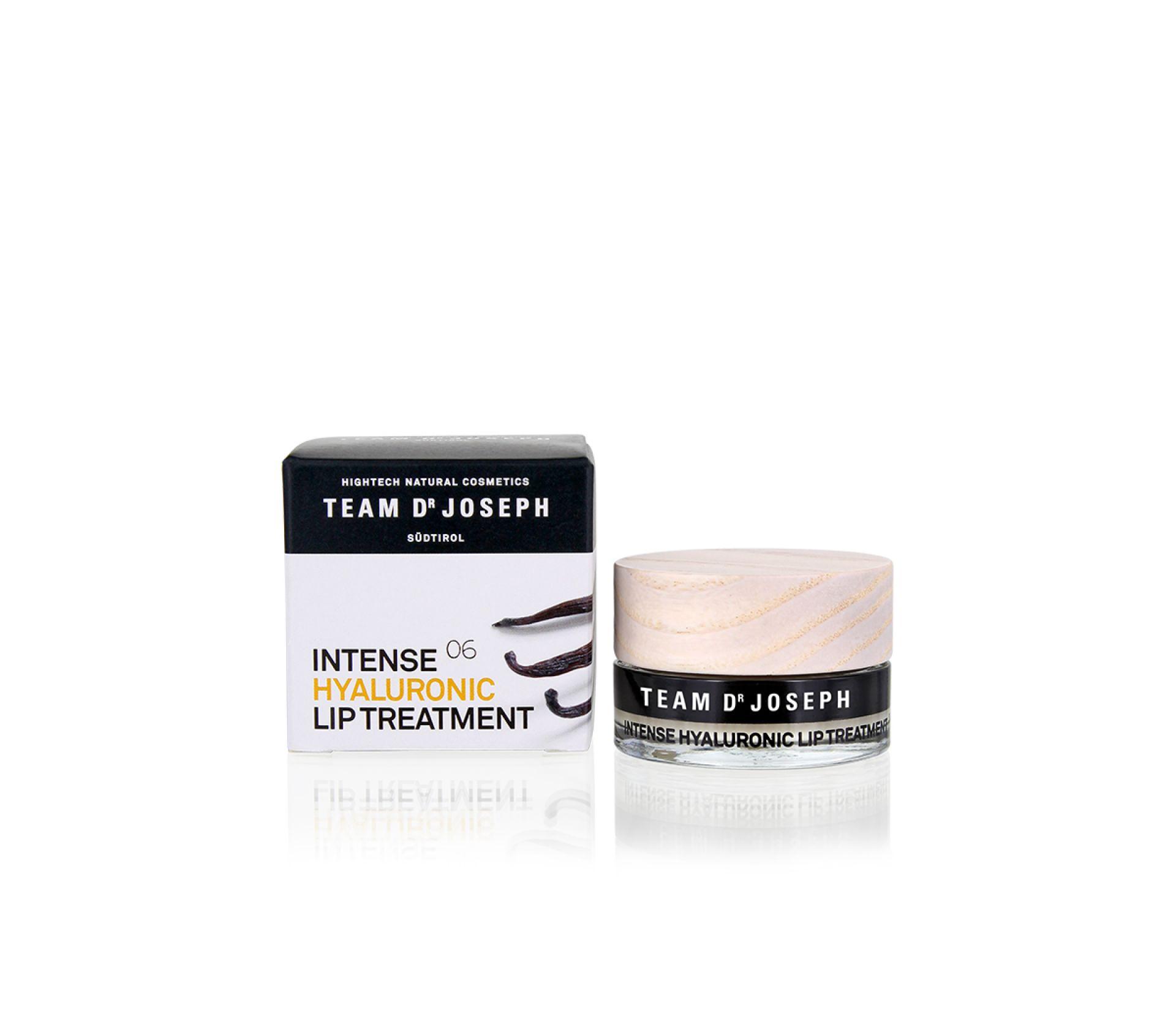Intense Hyaluronic Lip Treatment, 15 ml