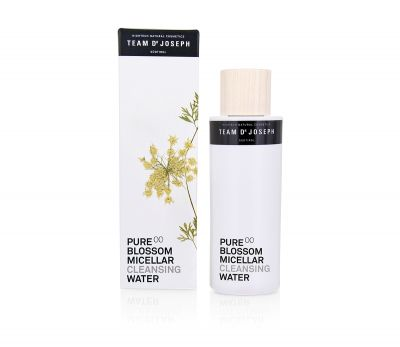Pure Blossom Micellar Cleansing Water, 200 ml